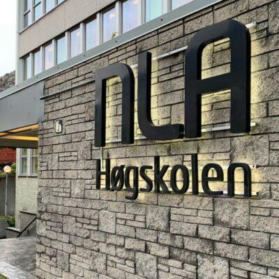 NLA Universitet Kolleji