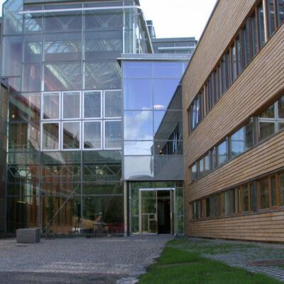 Norvegiya Amaliy Fanlar Universiteti