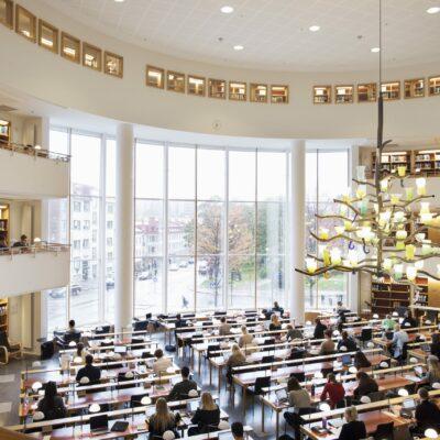 Gotenburg Universiteti