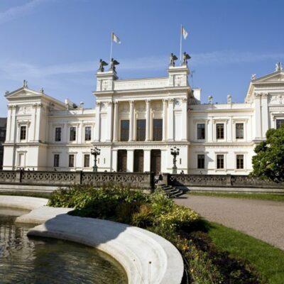 Lund Universiteti