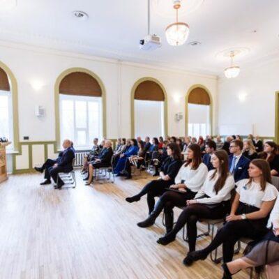 Estoniya Biznes Maktabi