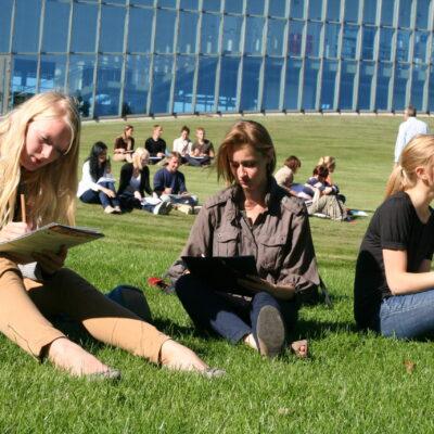 Estoniya Tabiiy Fanlar Universiteti