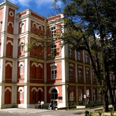 Lodz Gumanitar va Iqtisodiy Akademiyasi