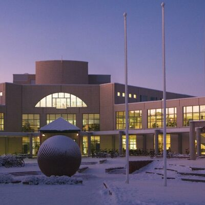 Oulu Universiteti