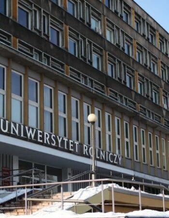 Krakov Qishloq Xo'jaligi Universiteti