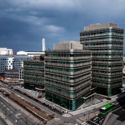 Malmo Universiteti