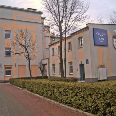 Ijtimoiy Fanlar Universiteti