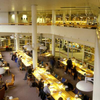 Stokgolm Universiteti