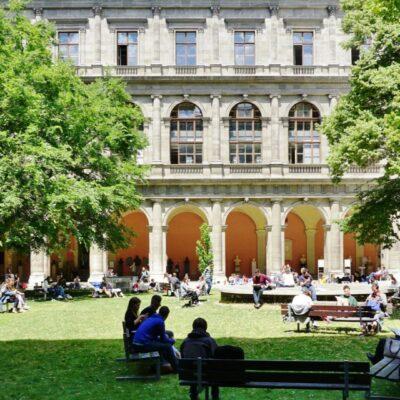 Vena Universiteti