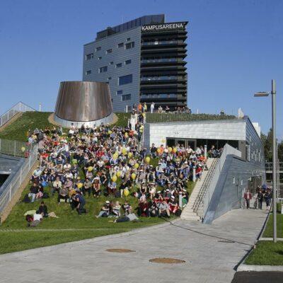 Tampere Universiteti