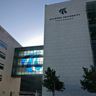 Aalborg Universiteti