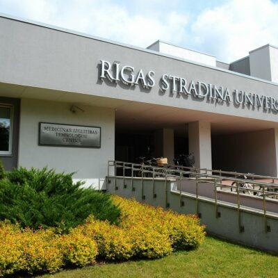Riga Stradins Universiteti