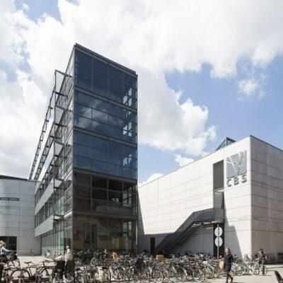 Kopengagen Biznes Maktabi