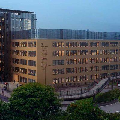 Noroff Universitet Kolleji