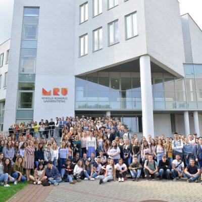 Mykolo Romerio Universiteti