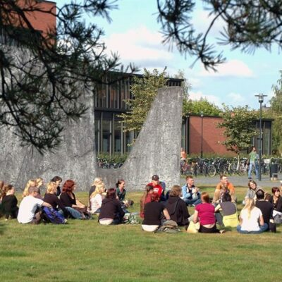 Sharqiy Finlandiya Universiteti