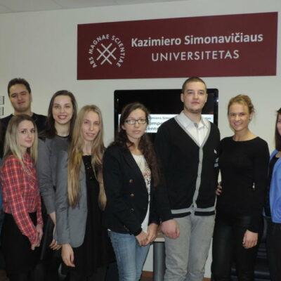 Kazimieras Simonavicius Universiteti