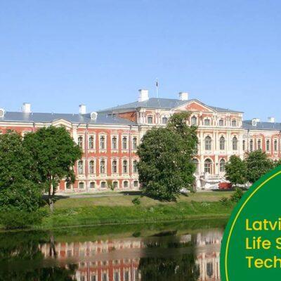 Latviya Tabiiy Fanlar va Texnologiya Universiteti