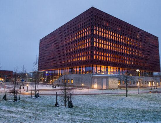 Linkoping Universiteti