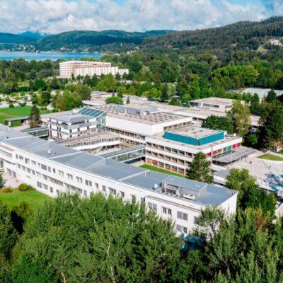 Klagenfurt Universiteti
