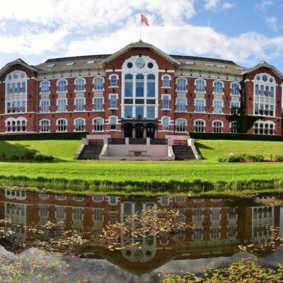 Norvegiya Tabiiy Fanlar Universiteti