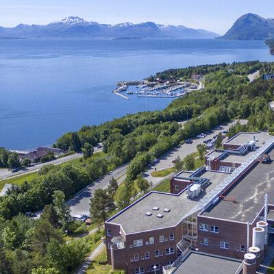 Molde Universitet Kolleji