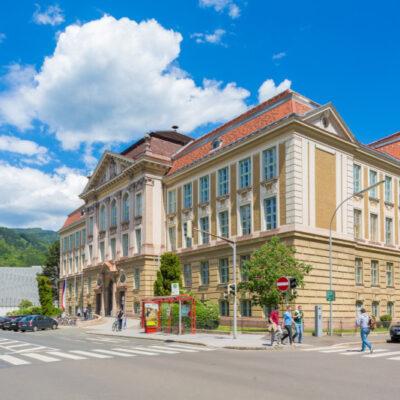 Leoben Konchilik va Metallurgiya Universiteti