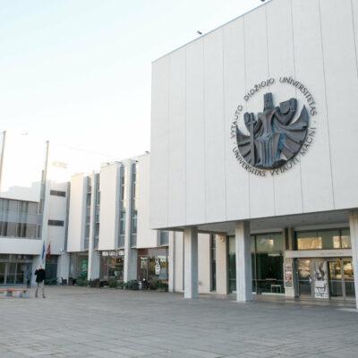 Vytautas Magnus Universiteti