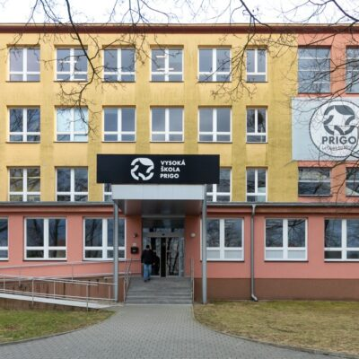 PRIGO Universiteti