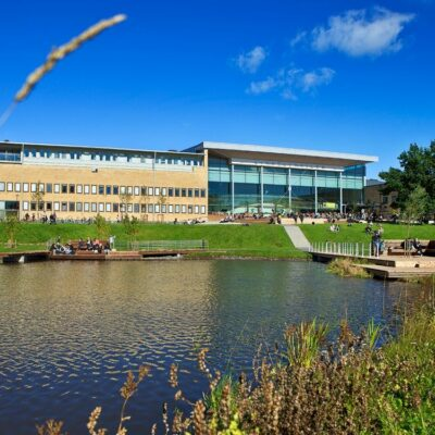 Umea Universiteti