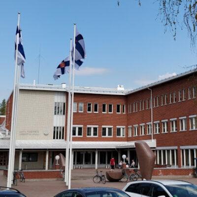Lapland Universiteti