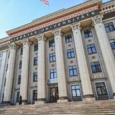 Liepaja Universiteti
