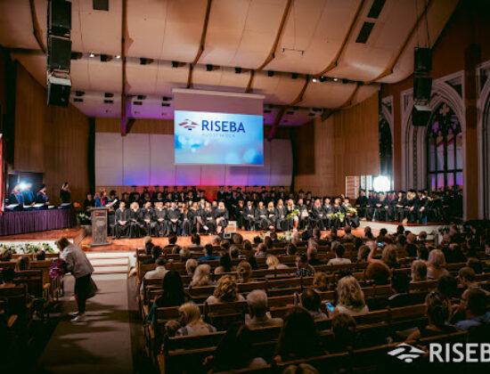 RISEBA Universiteti
