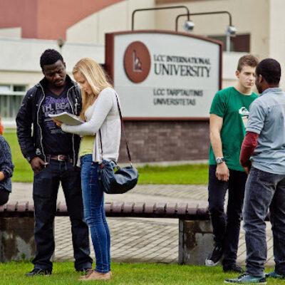 LCC Xalqaro Universiteti