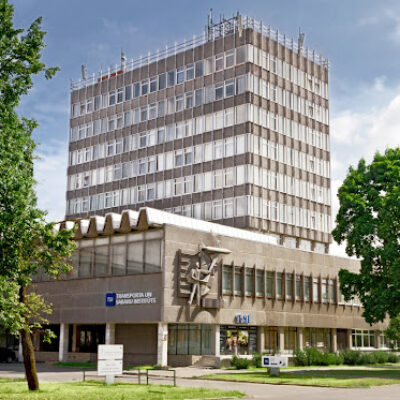 Transport va Telekommunikatsiya Instituti