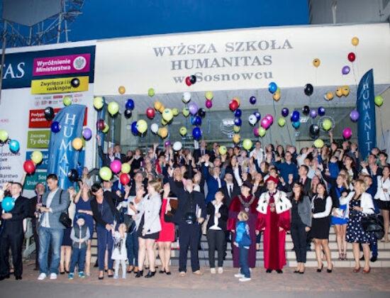 Humanitas Universiteti
