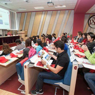 Moliya va Boshqaruv Universiteti