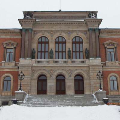 Uppsala Universiteti