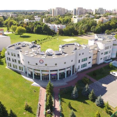 Lublin Ijtimoiy va Tabiiy Fanlar Universiteti