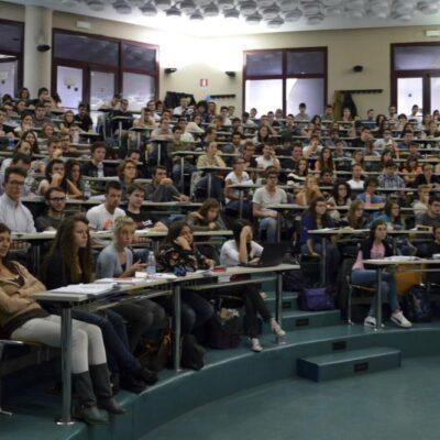 Trento University