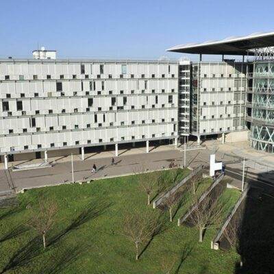 Cergy Pontoise Universiteti