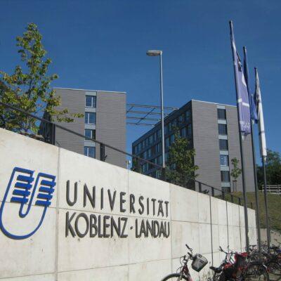 Koblenz-Landau Universiteti