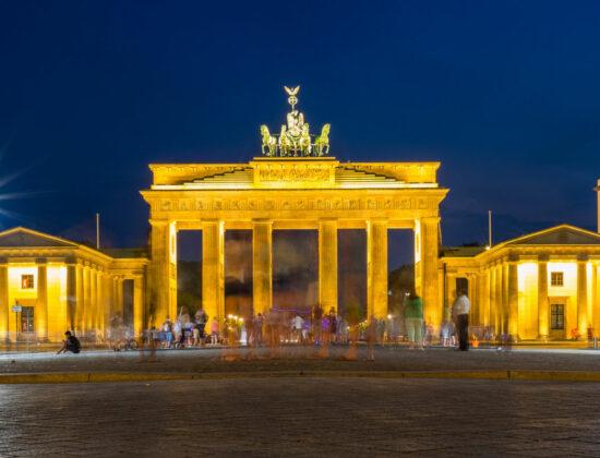 Berlin Muhandislik Universiteti