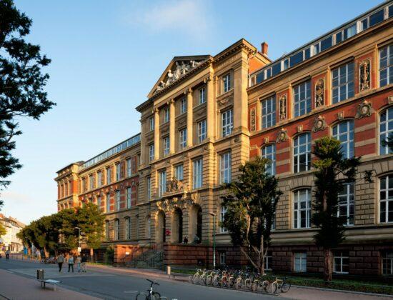 Darmstadt Texnologiya Universiteti