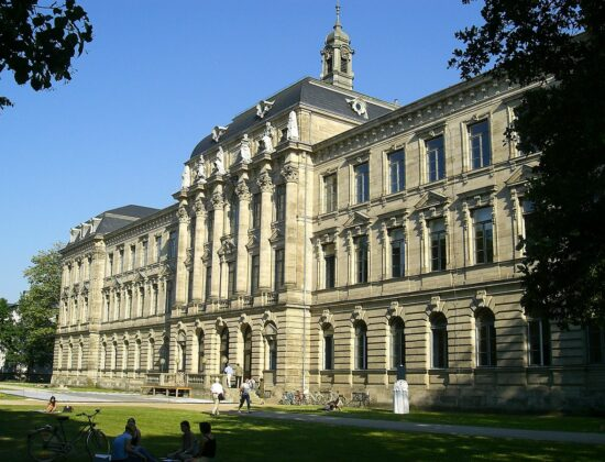 Erlangen-Nuremberg Universiteti