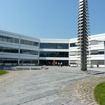 Myunxen Bundeswehr Universiteti
