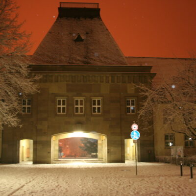 Mainz Universiteti