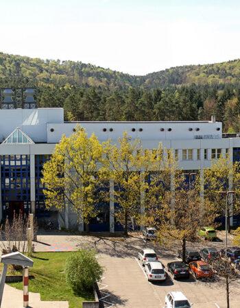 Kaiserslautern Texnologiya Universiteti