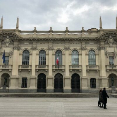 Milan Politexnika Universiteti