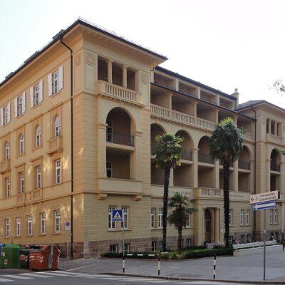 Bozen-Bolzano Erkin Universiteti